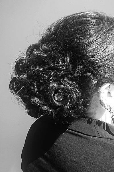 Studio Black Beauty | hiukset
