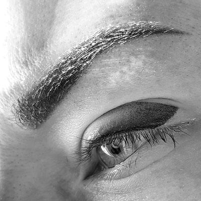 Studio Black Beauty | kestopigmentointi