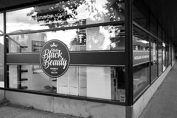 Studio Black Beauty